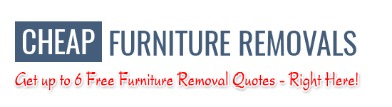 cheap furniture removals get 4 6 free quotes right here
